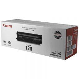 Canon Laser Cartridge 128