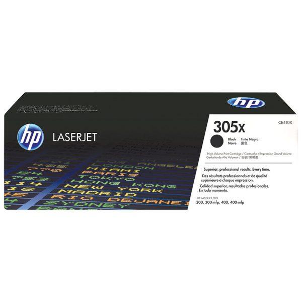 HP Laser Cartridge 305X