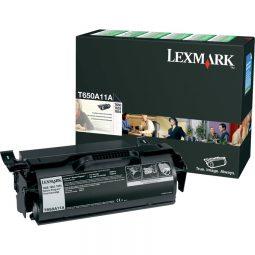 Lexmark Laser Cartridge T650A11A
