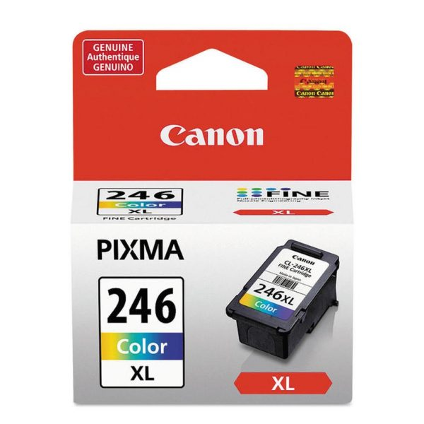 Canon Inkjet Cartridge 246XL