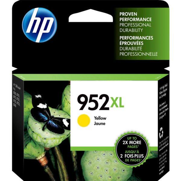 HP Inkjet Cartridge 952XL