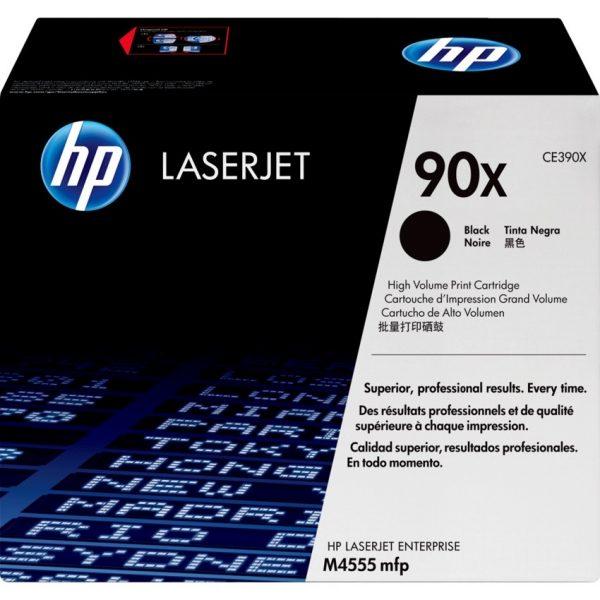 HP Laser Cartridge 90X