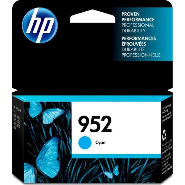 HP Inkjet Cartridge 952