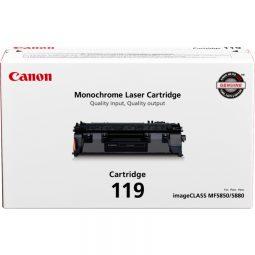 Canon Laser Cartridge 119