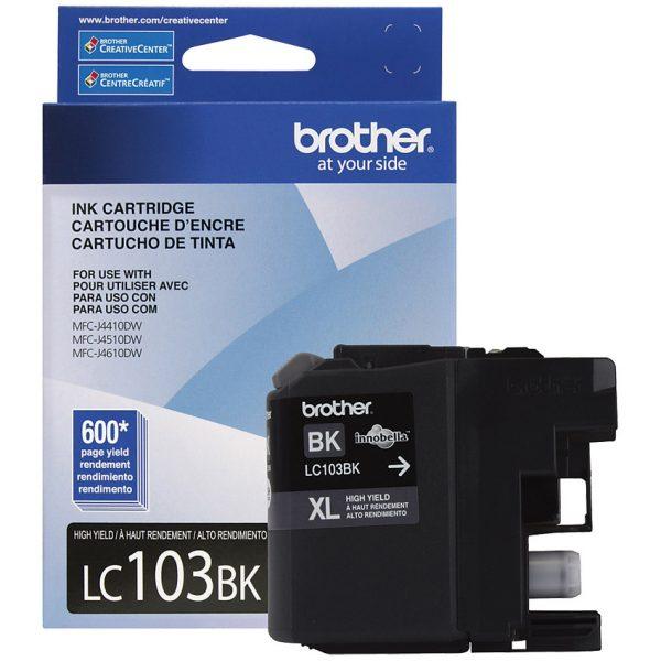 Brother Inkjet Cartridge LC-103