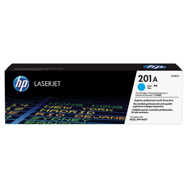 HP Laser Cartridge 201A