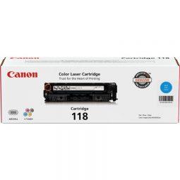 Canon Laser Cartridge 118