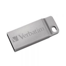 Verbatim® Metal Executive USB 3.0 Drive