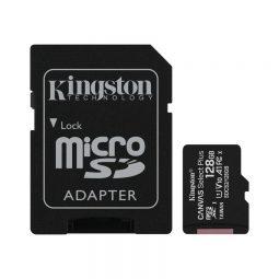Kingston® Canvas Select Plus microSD Cards