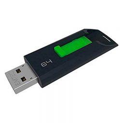 Slide USB Drive 2.0 64GB