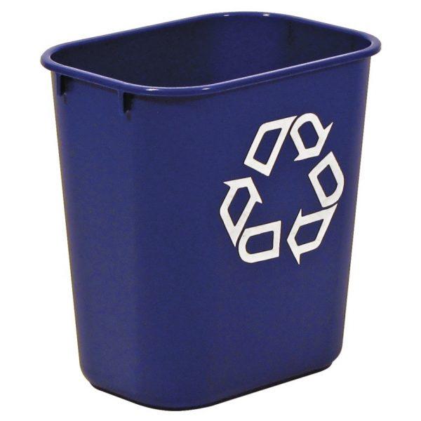 Rubbermaid® Recycling Bin