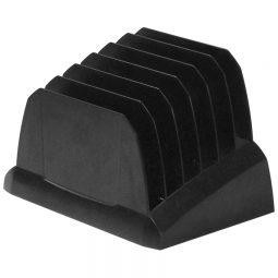 Storex® Incline Sorter 6-Compartments