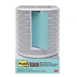 Post-it® Pop-up Vertical Notes Dispenser