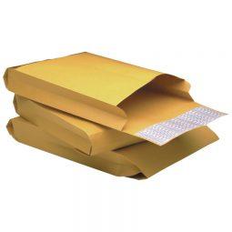 "2"" Expansion Kraft Envelopes"