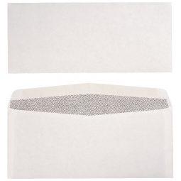 Envelope Security (#10) 4-1/8 x 9-1/2'