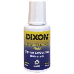 Dixion Correction Fluid