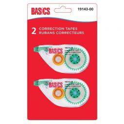 Basics® Correction Tape