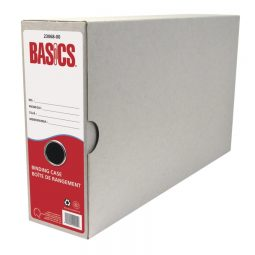 Basics Recycled Binding Cases Legal