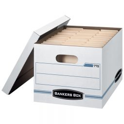 Bankers Box® STOR/FILE™ Storage Boxes