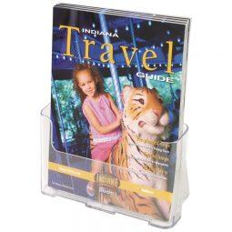 Deflect-O Literature Holder Magazine Size