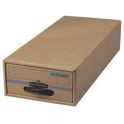 Bankers Box Earth Series Stor/Drawer Storage Drawer Cheque
