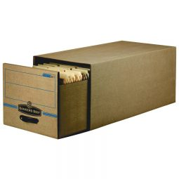 Bankers Box Earth Series Stor/Drawer Storage Drawer Letter