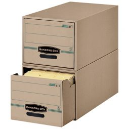 Bankers Box Earth Series Stor/Drawer Storage Drawer Legal