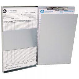 Westcott Aluminum Side-Hinged Sheet Holder Legal