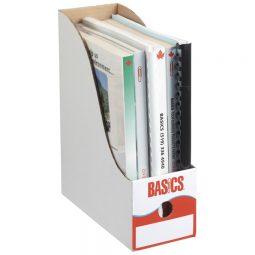 Basics Magazine Files