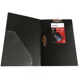 VLB Dual Clip Folding Clipboard