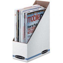 Fellowes Magazine Files