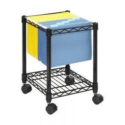 Safco Filing Cart