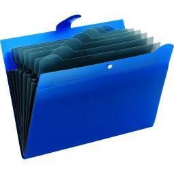 Pendaflex letter size portablePoly File.
