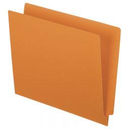 Pendaflex® Coloured End Tab File Folders Letter Size