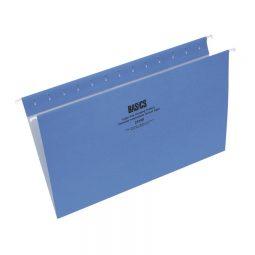 Basics® Coloured Hanging Folders