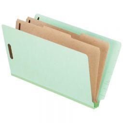 Pendaflex Pressboard Shelf Classification Folder Legal