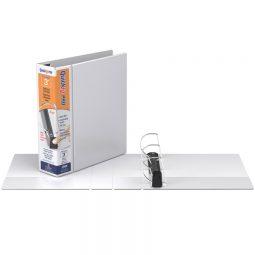 QuickFit Pro Binder 3' White