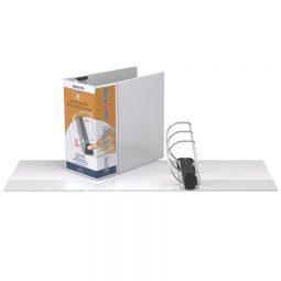 Davis Group QuickFit® PRO HD Single Touch Pin-Lock® View Binder