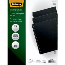 Fellowes® Presentation Covers