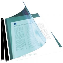 Presentation Cover Clear