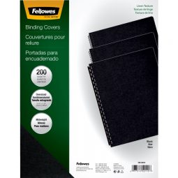 Fellowes® Expressions™ Presentation Covers