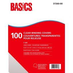 Basics® Presentation Covers