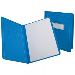 Report Cover Tang Light Blue Box of 25