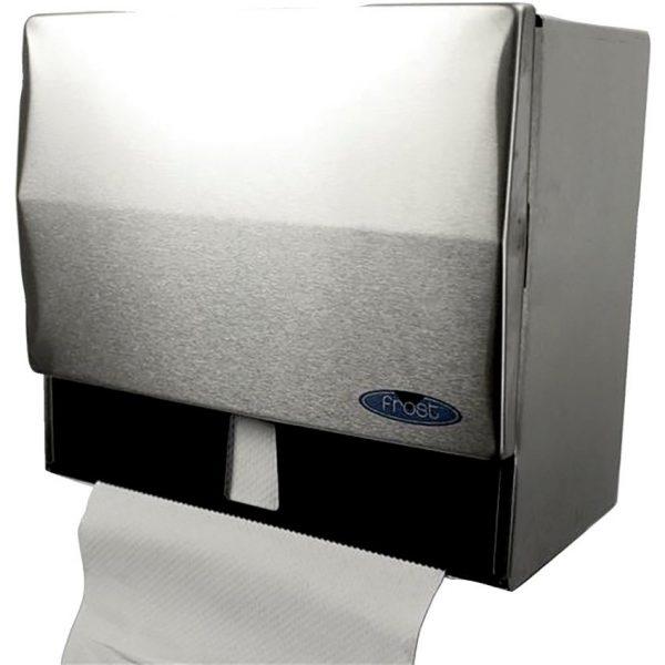 Universal Towel Dispenser