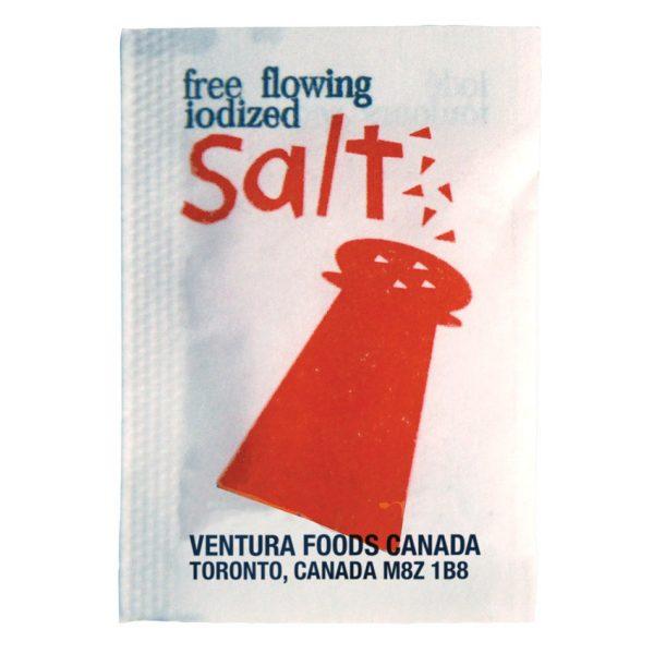 Salt Packets