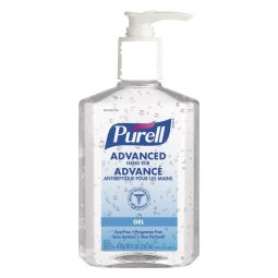 Purell Hand Sanitizer 236 ml