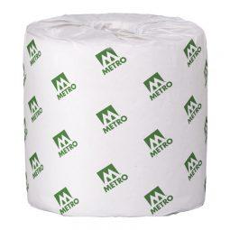 MetroBathroom Tissue 2-Ply