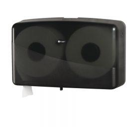 Dispenser For Bathroom Tissue