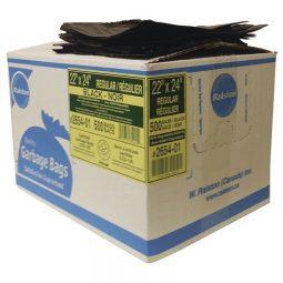 Ralston 2600 Series EcoLogo™ Industrial Garbage Bags