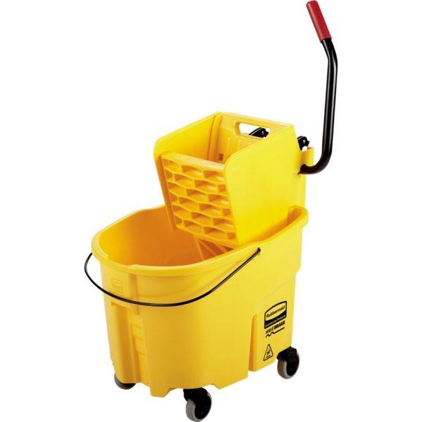 Rubbermaid® WaveBrake® Side Press Mopping System